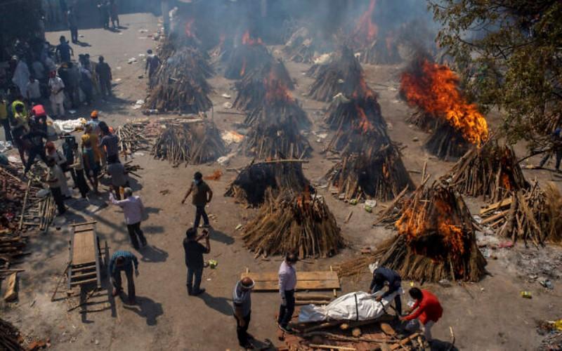 El Ministerio de Salud insta a la prohibición de viajar a 7 países de alto riesgo, incluida India