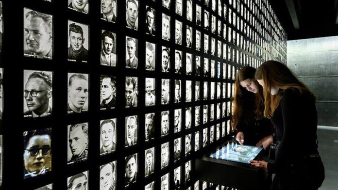 Museo inaugurado en uno de los campos nazis más infames de Holanda