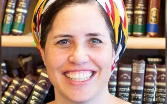 Nombran a la primera mujer líder espiritual de la sinagoga ortodoxa en Israel