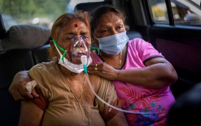 Oxígeno a India: grupo israelí envía ayuda médica al país afectado por COVID