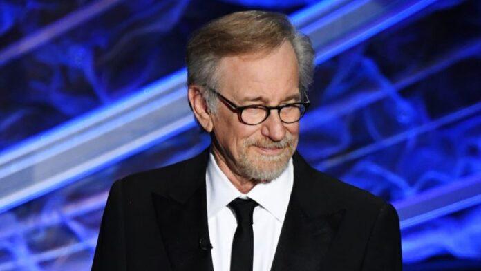 Un documental sobre el Holocausto producido por Spielberg en 1998 se transmitirá en Netflix