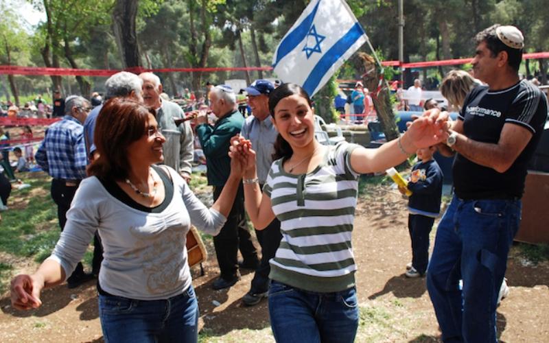 Yom Ha'atzmaut: Día de la Independencia de Israel