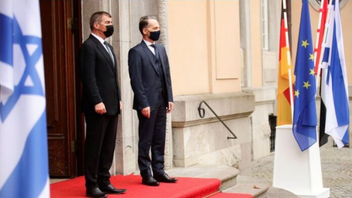 Los ministros de Asuntos Exteriores de la UE llegarán a Israel en muestra de solidaridad