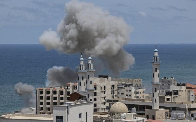Alto comandante de la Yihad Islámica muere en ataque aéreo israelí