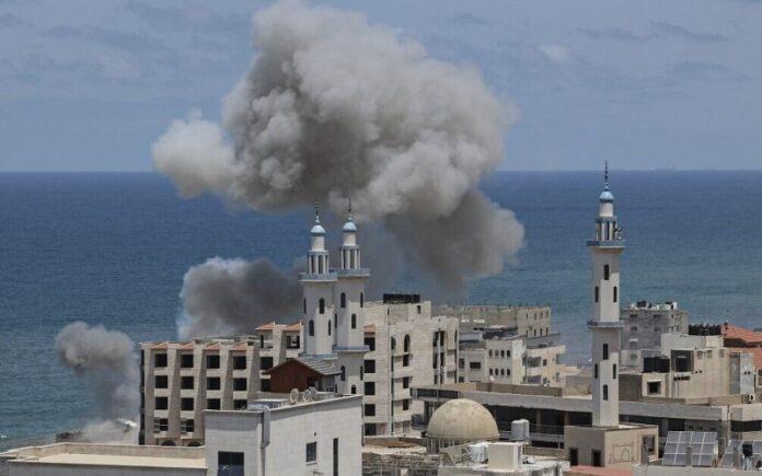 Alto comandante de la Jihad Islámica muere en ataque aéreo israelí