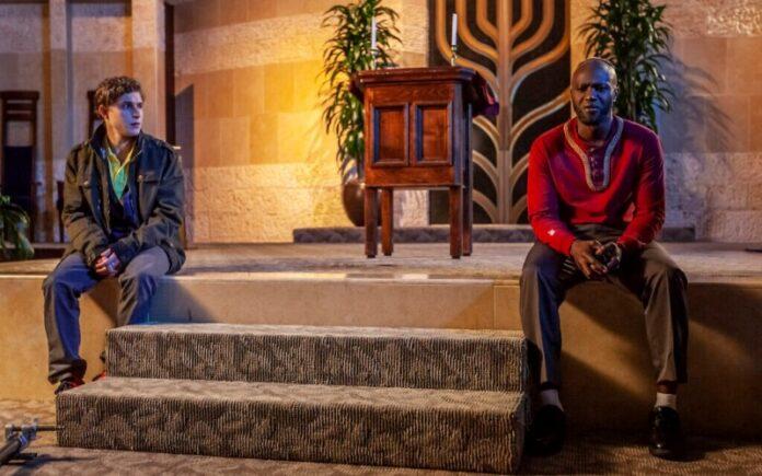 Convencido de que está muerto, un joven le pide a un rabino que recite la oración de duelo por él