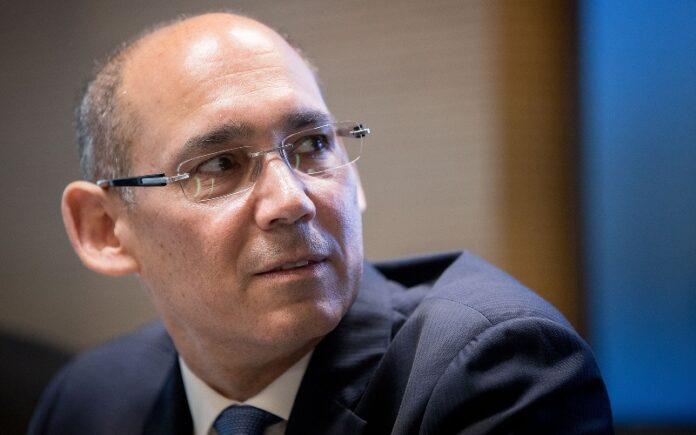 """El Banco de Israel mantiene la tasa sin cambios a medida que la economía se recupera, pero los """"desafíos persisten"""""""
