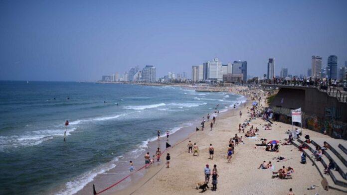 El Consejo Europeo aconseja relajar las restricciones de viaje por coronavirus para los turistas israelíes