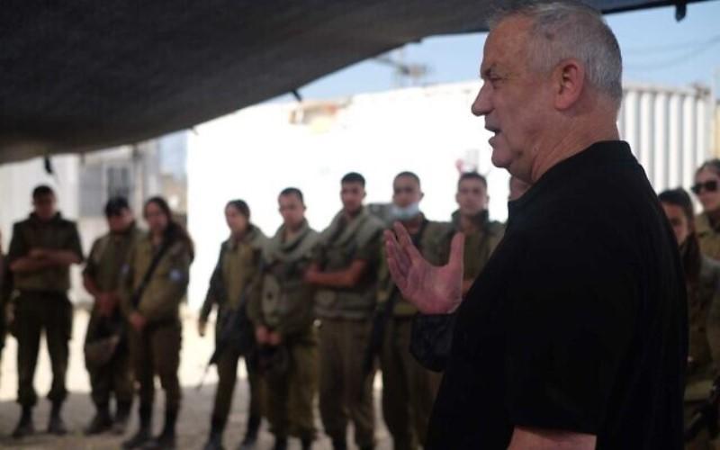 Netanyahu: la operación de Gaza es 'justa y moral', quedan unos días de lucha por delante
