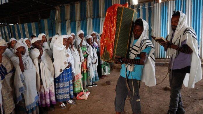 El trabajo continúa: Los esfuerzos para traer el último de los judíos etíopes a Israel