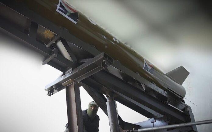 Hamas hace una afirmación no verificada de que está usando un nuevo cohete que puede alcanzar a todo Israel