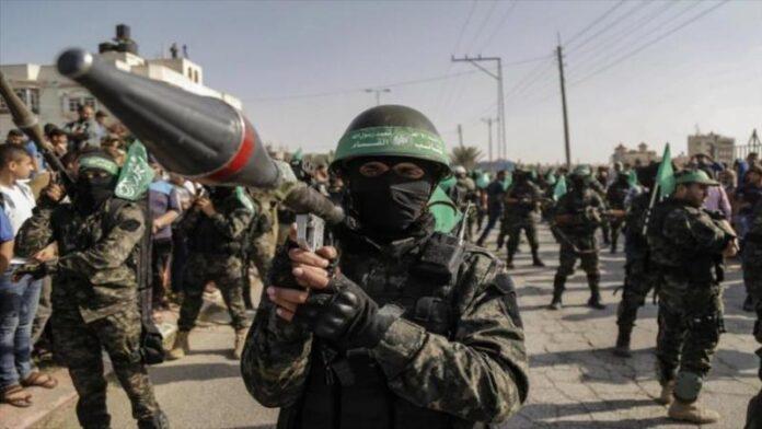 Hamas y la Yihad Islámica Palestina prometen intensificar los cohetes contra Israel