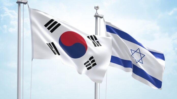 Israel y Corea firmarán un acuerdo de libre comercio la próxima semana