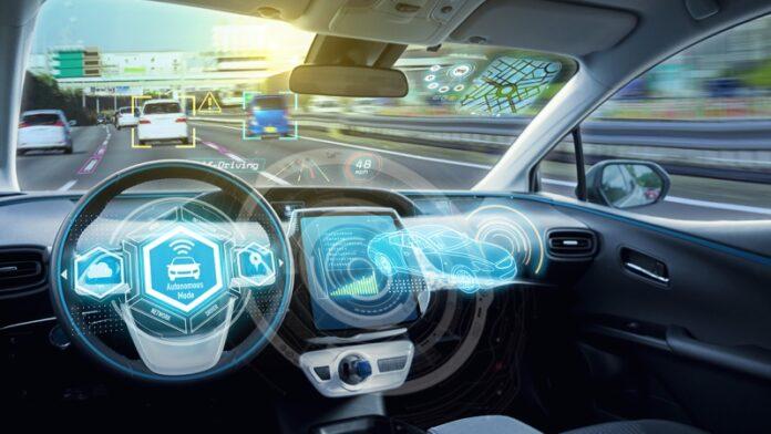 La fabricación de automóviles autónomos busca la experiencia de la alta tecnología de Israel