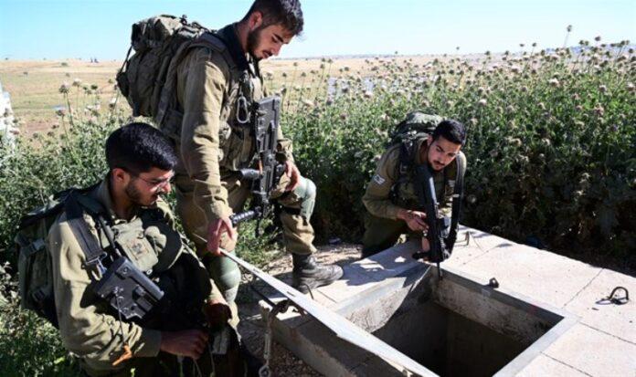Las FDI creen que pueden atrapar al jefe del ala militar de Hamas