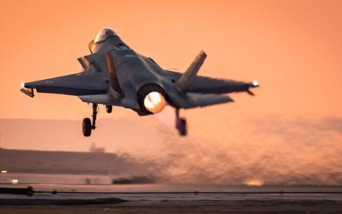 Las FDI dicen que lanzaron una gran ofensiva contra docenas de tubos de lanzamiento de cohetes en Gaza