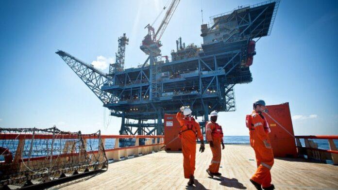 Las FDI frustran los ataques a una plataforma de gas en alta mar y eliminan al máximo comandante naval de Hamas