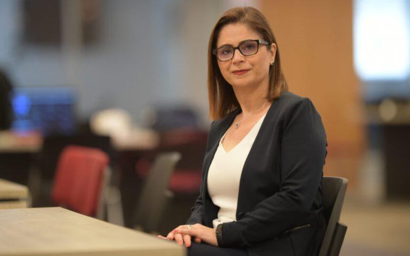 La mujer árabe-israelí que lleva la diversidad a la Universidad Hebrea