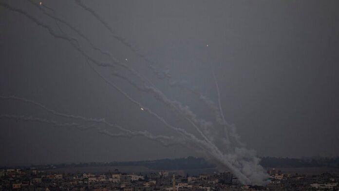 Netanyahu dice que los terroristas 'cruzaron la línea roja', 'Israel responderá con mucha fuerza'