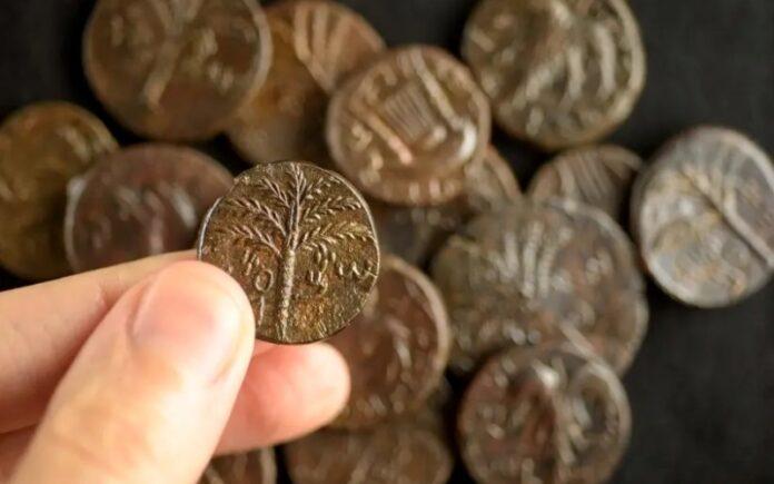 ¿Qué nos dicen las monedas antiguas sobre Bar Kojba y el período de Omer?