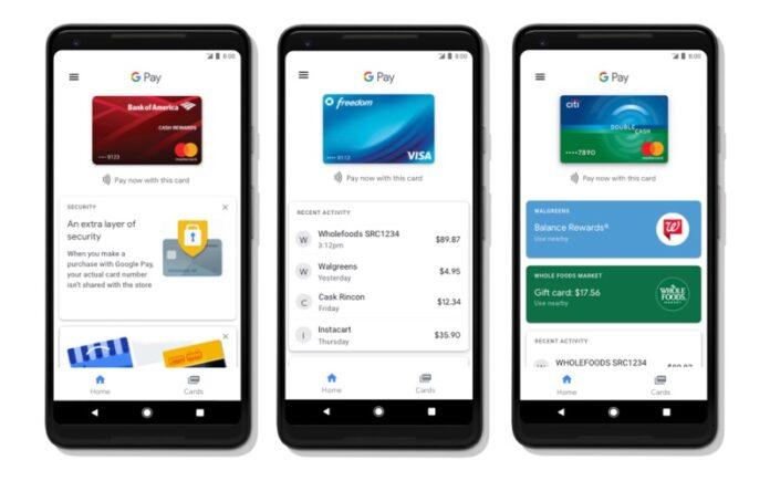 Se informa que Google acelera el lanzamiento de la billetera digital en Israel