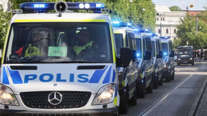 Un hombre no judío que vestía kipá en solidaridad con los judíos es agredido en Suecia