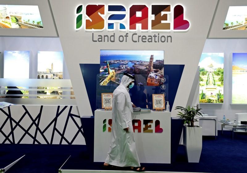 Israel promueve el turismo en Dubái, incluso en medio del conflicto en curso con Gaza