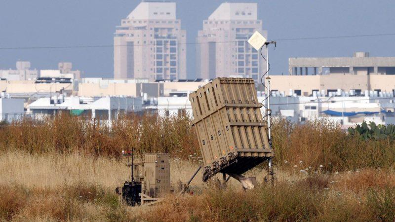 ¿Qué es la Cúpula de Hierro? Todo sobre el sistema de defensa antimisiles que cambió la forma en que los israelíes experimentan la guerra