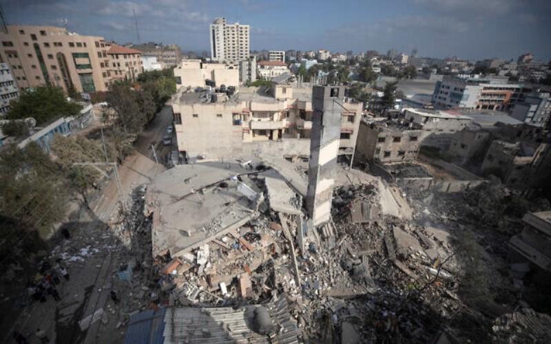 General de las FDI: Este conflicto con Gaza será un éxito si trae 5 años de calma