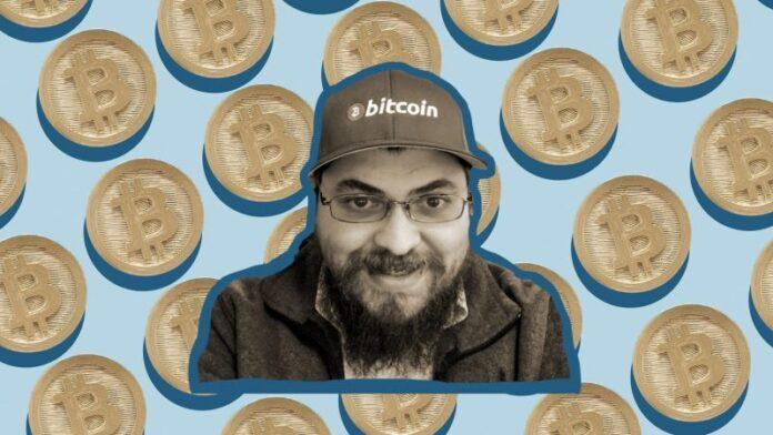 Conoce al amado 'Bitcoin Rabbi' de Twitter