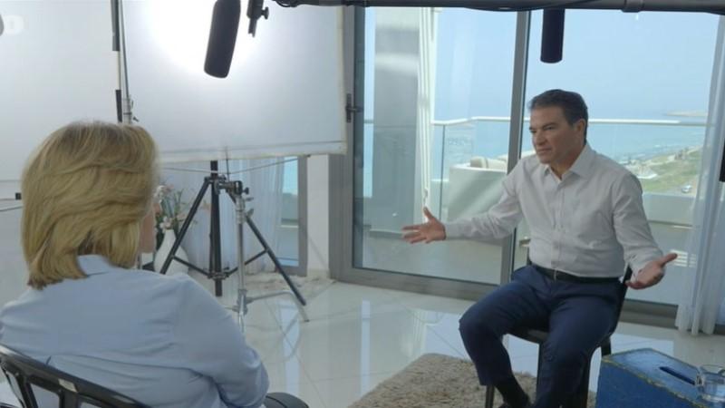 En una entrevista sorprendente y reveladora, el exjefe del Mossad advierte a Irán y defiende a Netanyahu
