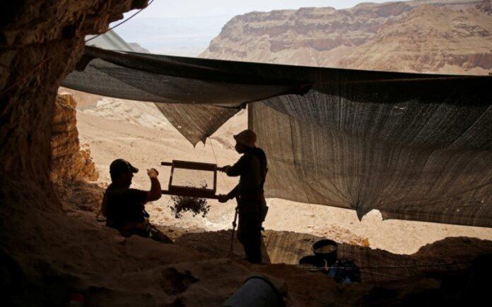 Erudito de los Rollos del Mar Muerto aclara el misterio