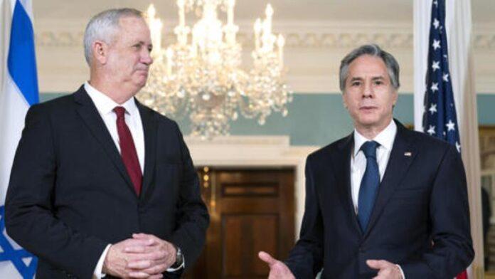 Estados Unidos dice que Israel seguirá siendo un socio estratégico clave