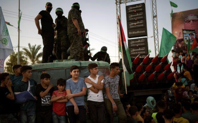 Hamas amenaza con reanudar los combates si los fondos de Qatar no ingresan a Gaza la próxima semana