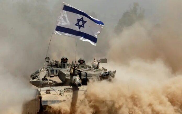 Las FDI destruyen el puesto de avanzada sirio utilizado por Hezbolá