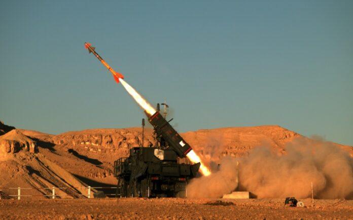 Las exportaciones militares de Israel alcanzaron los $ 8.3 mil millones en 2020, el segundo total más alto de la historia