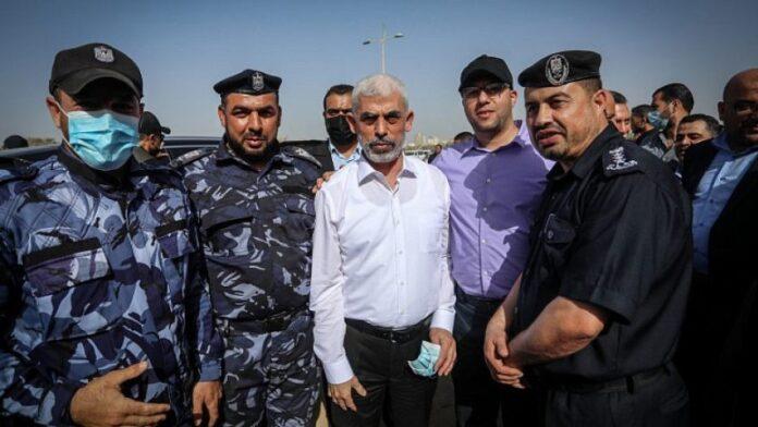 """Líder de Hamas: """"Dios ha decretado que debemos atacar Tel Aviv"""""""