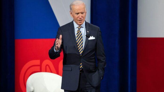Los judíos estadounidenses dan a Biden un índice de aprobación del 70%