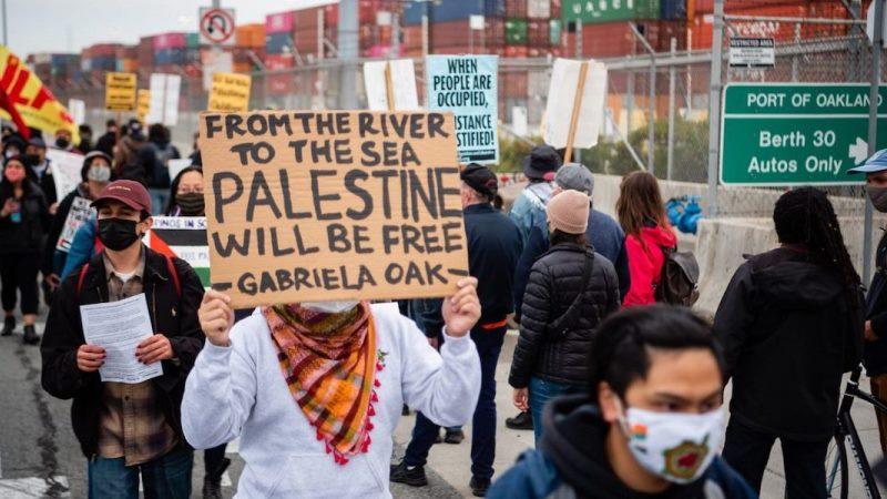 Los jóvenes judíos sionistas dicen que están luchando contra el antisemitismo en las redes sociales. ¿Qué están logrando?