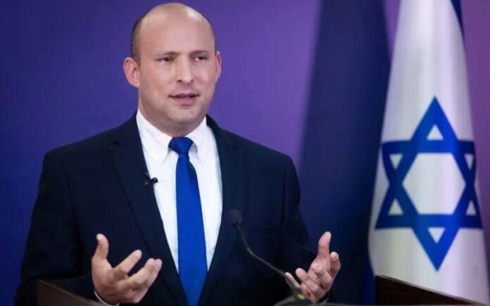 Más de 80 líderes cristianos bendicen a Bennett y expresan su apoyo a Israel