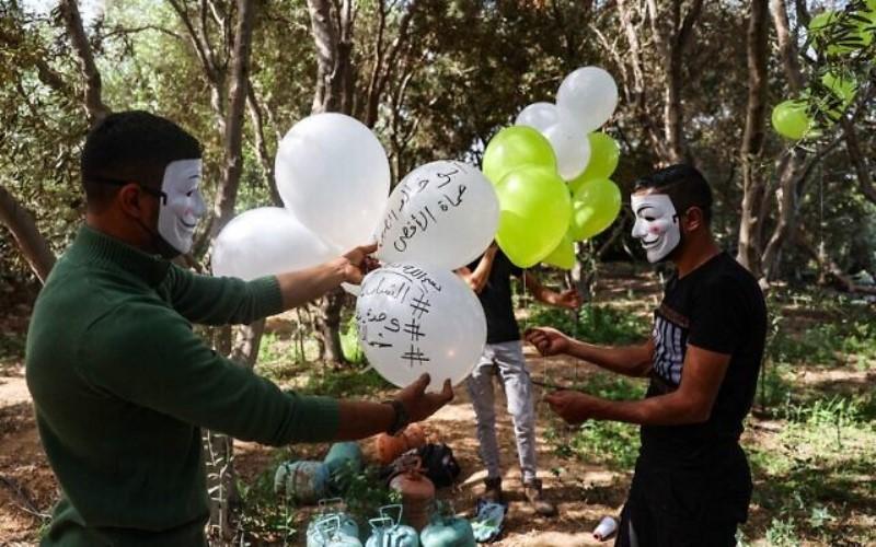 Mientras Israel se prepara para la marcha de Jerusalén, Hamas señala que puede disparar cohetes nuevamente