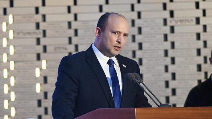 "Nafatali Bennett a Hamas: ""Nuestra paciencia se ha agotado"""