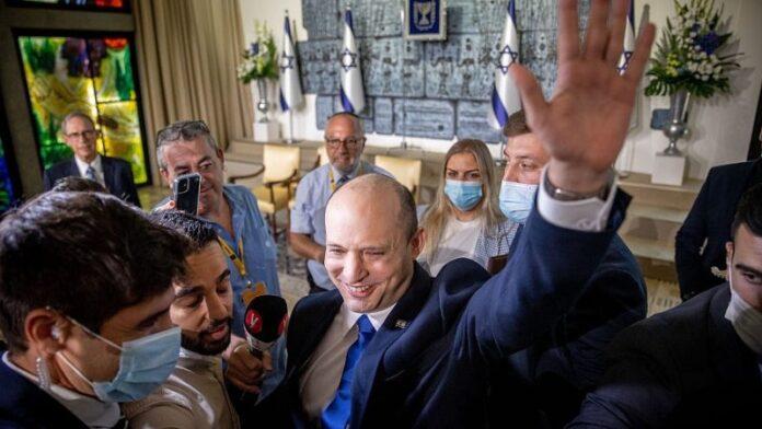 Organizaciones judías pro-Israel dan la bienvenida al gobierno israelí y ofrecen palabras de apoyo
