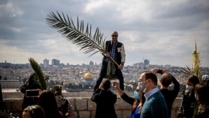 Para algunos cristianos El amor incondicional a Israel tiene límites
