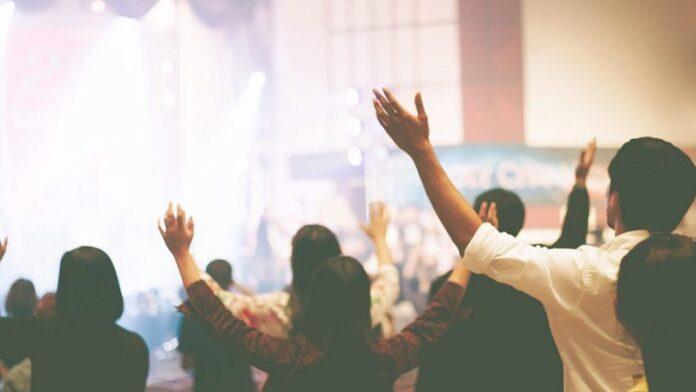 Un nuevo estudio revela una disminución en el número de jóvenes cristianos evangélicos que apoyan a Israel
