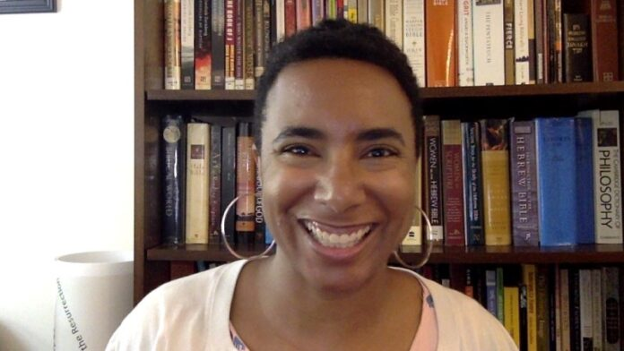 Una erudita bíblica negra y judía dirigirá una escuela rabínica reconstruccionista, por primera vez para los movimientos judíos estadounidenses