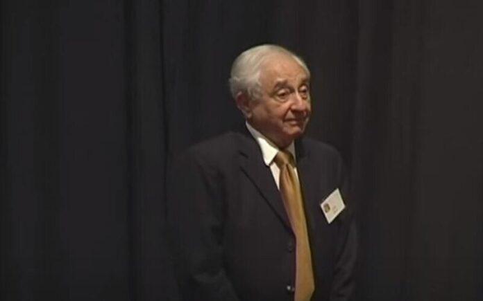 Uzia Galil, padre fundador de la industria tecnológica de Israel, muere a los 96 años
