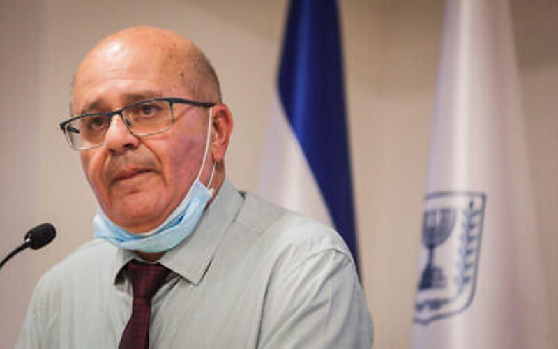 Israel comienza a entregar al menos un millón de dosis de vacuna COVID a los palestinos