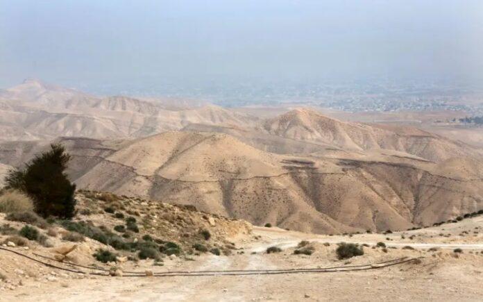 ¿Dónde pasaba el camino bíblico de Judea a Edom? Los expertos encuentran respuestas