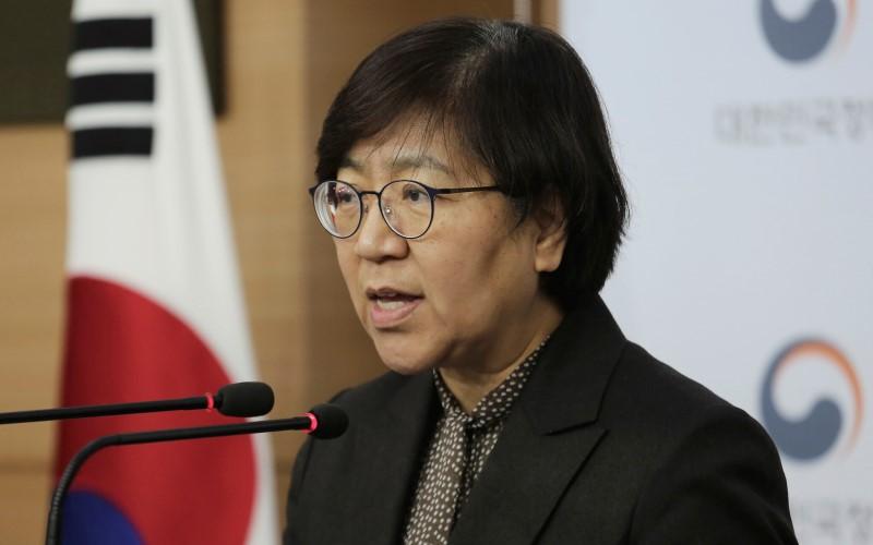 Israel envía 700.000 vacunas Pfizer a Seúl en un acuerdo de intercambio